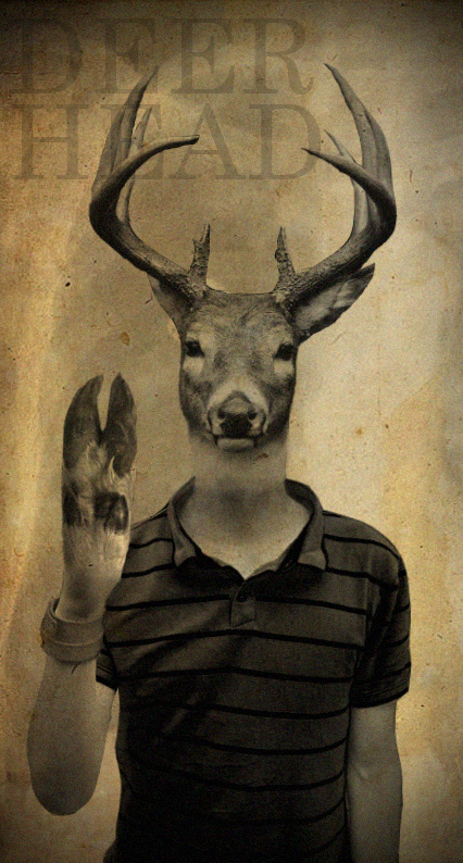 deer_head_by_saimonscow-d3iyf35