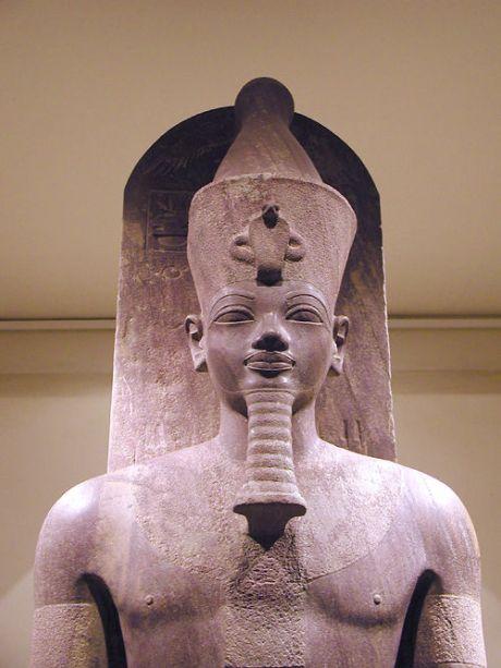 Amenhotep III