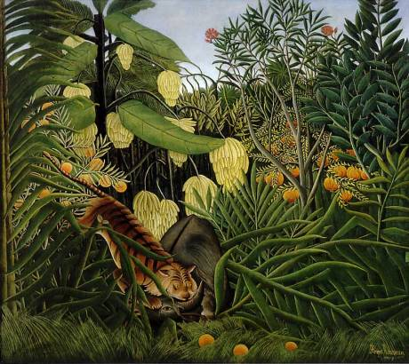 Henri_Rousseau_-_Fight_Between_a_Tiger_and_a_Buffalo